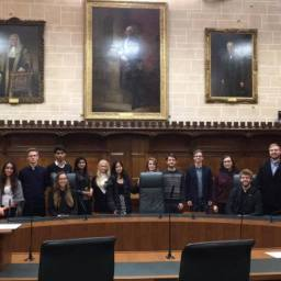 Separation of Powers Trip